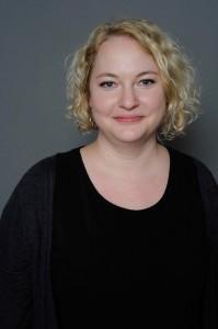 Susann Bierstedt - staatlich anerkannte Ergotherapeutin & Bobath-Therapeutin