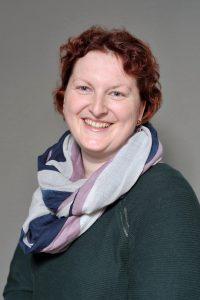 Kristin Schwarzenberger - Ergotherapeutin